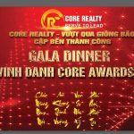 CoReRealty – Hưng Phát Holdings Awards 2018