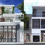 hướng thiết kế nhà phố sẽ lên ngôi trong năm 2019