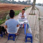 Đất nền vùng ven Hà Nội và tăng mạnh trong quý I 2019