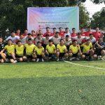 Cập nhật lễ khai mạc và vòng loại giải bóng đá Core Summer Cup 2019