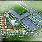 Dự án Vpit Plaza Định Trung Vĩnh Yên