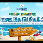 Core Summer Tour – Vươn Ra Biển Lớn