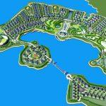 Bất động sản nghỉ dưỡng dự án Paradise Đại Lải Resort