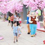 Tms Summer Festival – Trải nghiệm tiện ích đẳng cấp tại TMS Grand City Phúc Yên