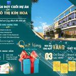 Sự Kiện Lễ Mở Bán Khu Đô Thị Kim Hoa – Mê Linh