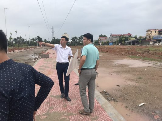 Đầu tư đất nền nên lưu ý đến pháp lý dự án
