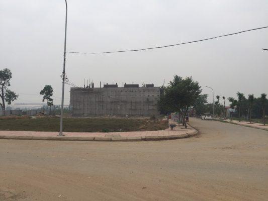 Một dự án tại xã Kim Hoa