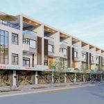 Dự Án Khu Đô Thị Tam Đa New Center, Yên Phong, Bắc Ninh