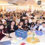 Bùng nổ giao dịch tại lễ mở bán dự án Times Garden Vĩnh Yên Residences