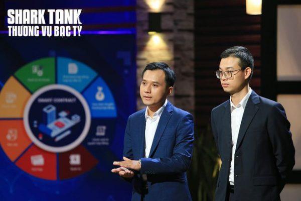 Tuấn Việt và Quốc Hưng kêu gọi 1 triệu USD cho 10% cổ phần Revex