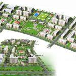 Dự án khu nhà ở công nhân xã Bá Hiến, Bình Xuyên, Lập Thạch, Vĩnh Phúc